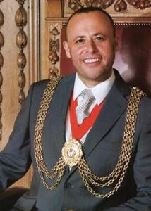 Mayor of Lambeth